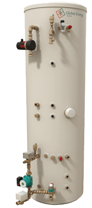 Eco Store Hot Water Cylinder