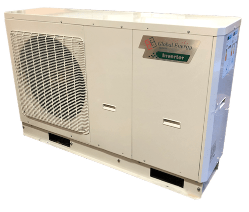 Oxford 8w Air Source Heat Pump